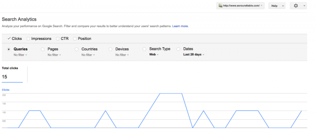 Tips https search console   Víctor Castro